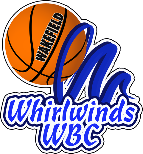 Wakefield Whirlwinds Wheelchair Basketball Club logo
