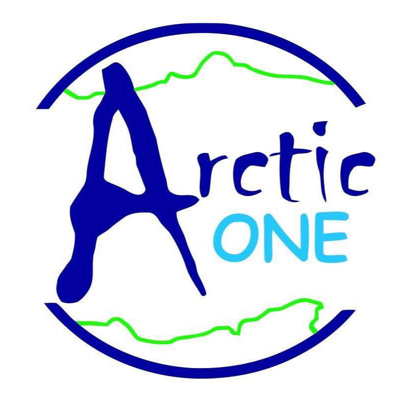 The logo for the Arctic one Foundation