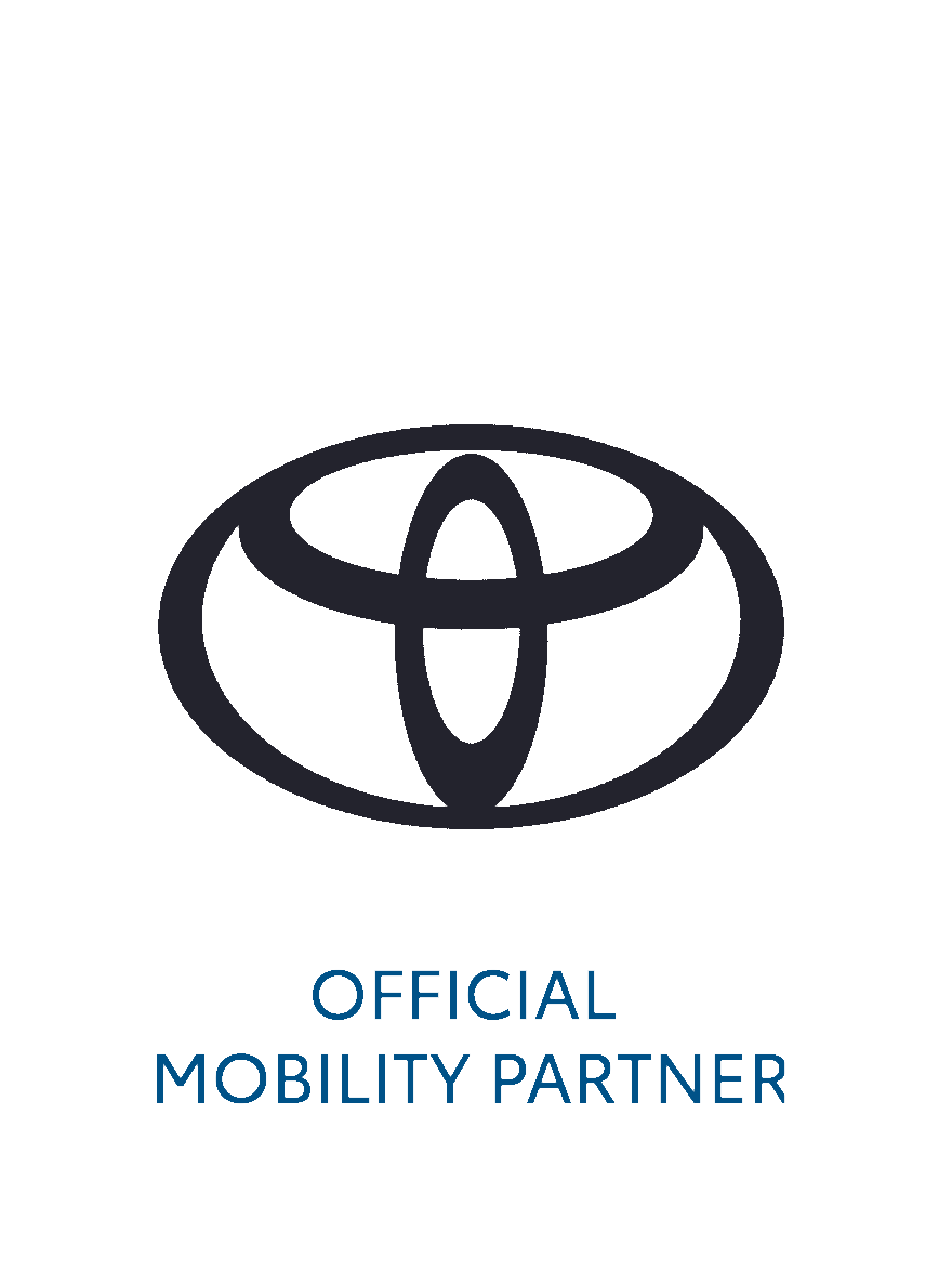 Toyota, ParalympicsGB's Official Mobility Partner