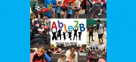 Adapted classes to all levels of ability inculding wheelchair users, severe physical disability and learning disabilities