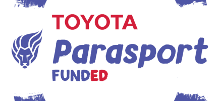 This club was awarded funding through our Toyota Parasport Fund 2020